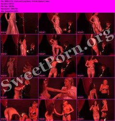PinUpWOW.com 2009-11-12 - Carla and Lucy-Anne - Private Dancer 2 Thumbnail